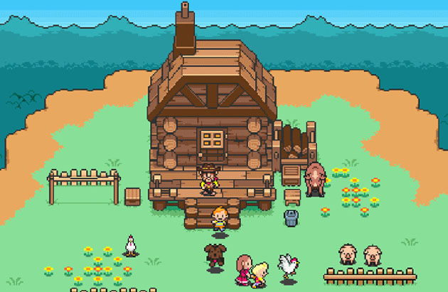 Mother 3 Is Arguably the Greatest Game of All Time – Retrovolve