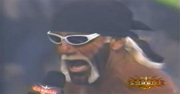 Hulk Hogan Nitro