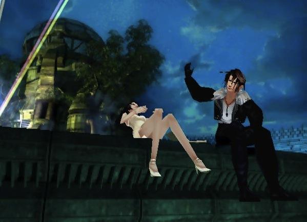 Final Fantasy VIII concert