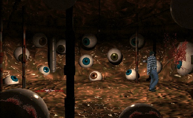 5 Retro Horror Games Available For Under 6 On Gog Com Retrovolve