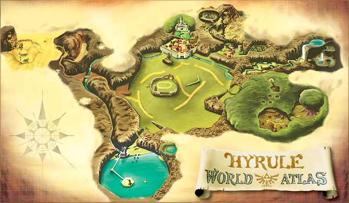 OOT3D_Map_of_Hyrule