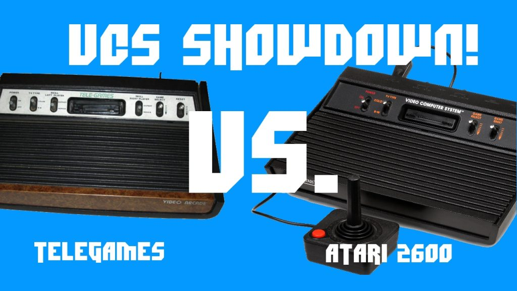VCS SHOWDOWN
