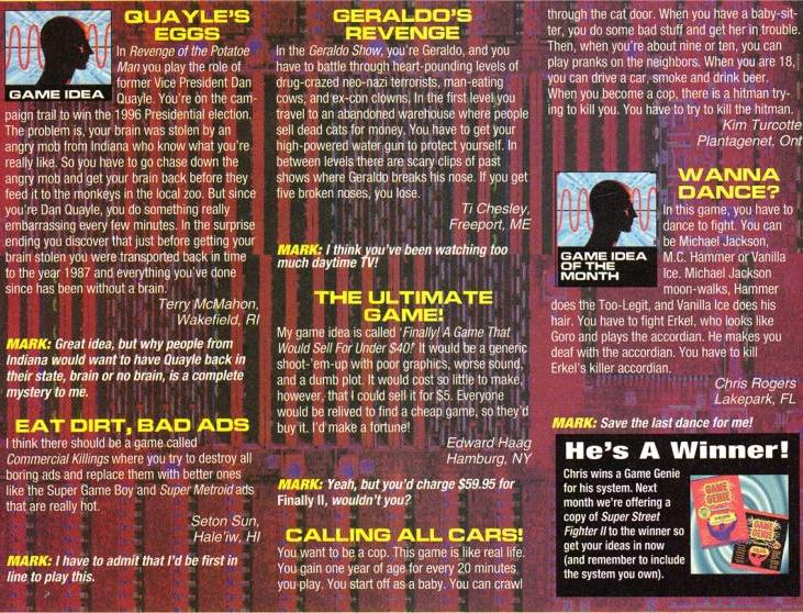 Game Players Magazine