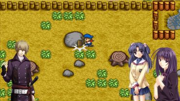 Harvest Moon Dating Sim