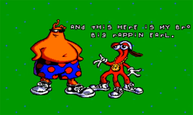 Big Rappin Earl
