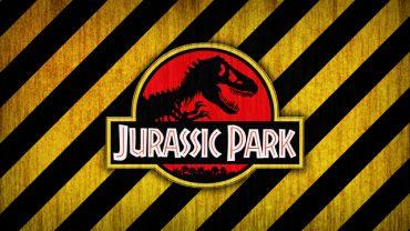 Jurassic Park Stripes