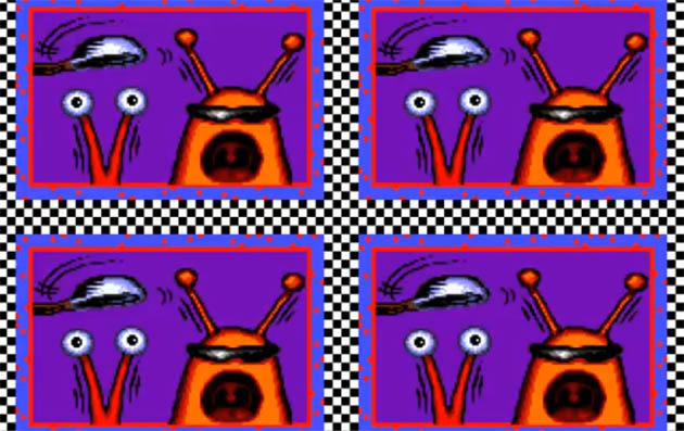 ToeJam and Earl Intro