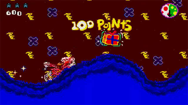 ToeJam and Earl Hyperfunk Zone
