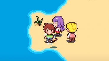 Mother 4