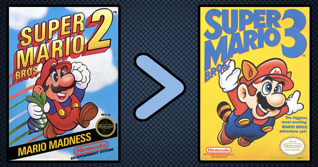 Retrovolve – 5 Reasons Super Mario Bros  2 Was Better Than