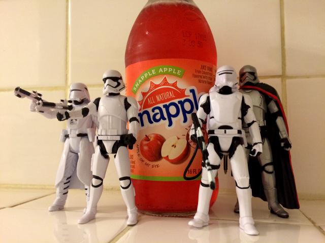 Wasserman Troopers