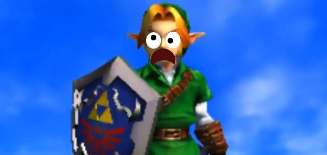 Googly-Eye Link