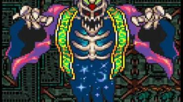 secret of mana dark lich
