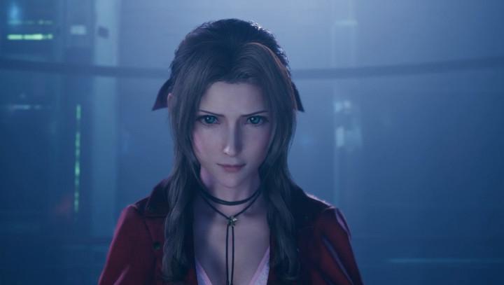 Final Fantasy VII - Aerith