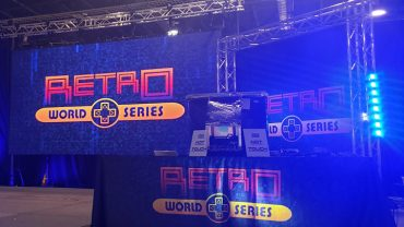Retro World Series