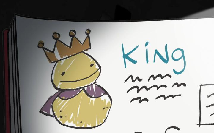 DuckTales 2017 - Terra-Firmie King