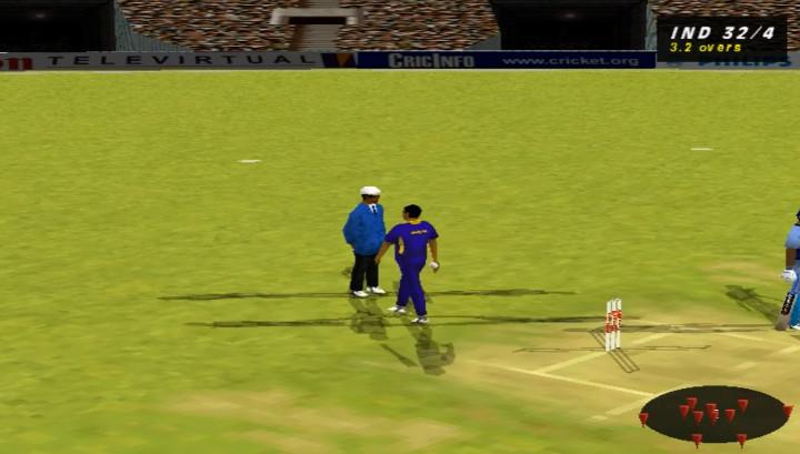 Brian Lara Cricket '99