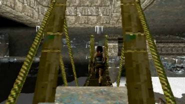 Tomb Raider PSOne