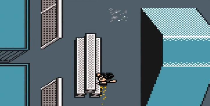THPS Game Boy Color