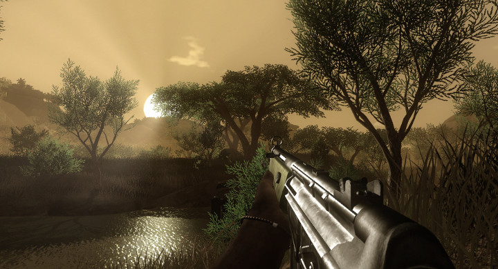far cry 2 playable characters differences